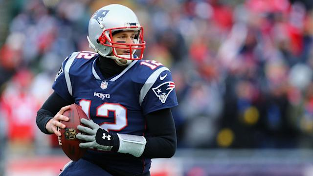 Tom Brady missed media availability earlier this week, and although he spoke to reporters Friday, he didn't elaborate on his hand injury.
