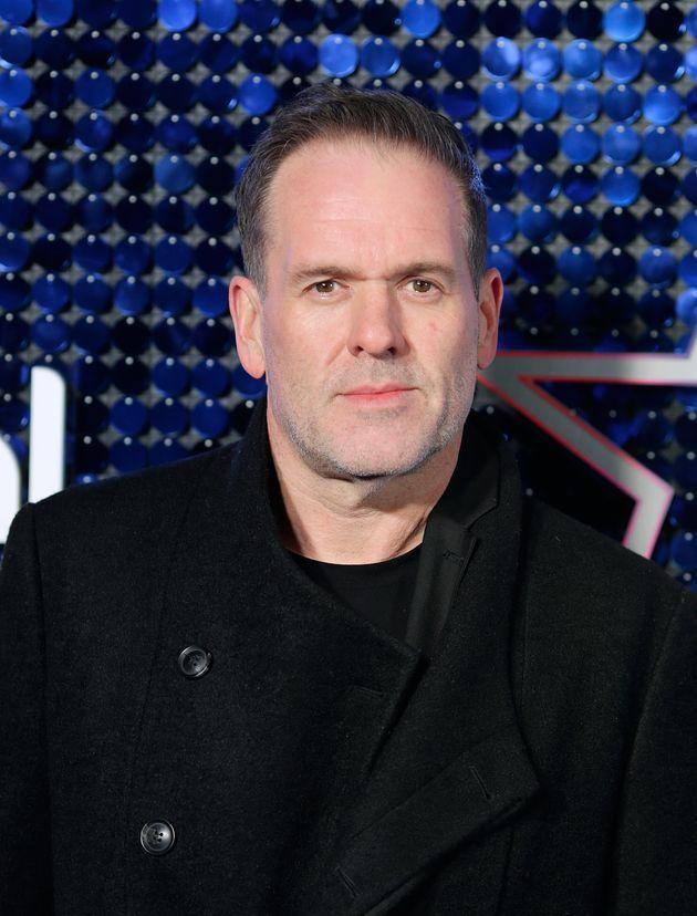 Chris Moyles is Robert's dream Strictly contestant (Photo: John Phillips via Getty Images)