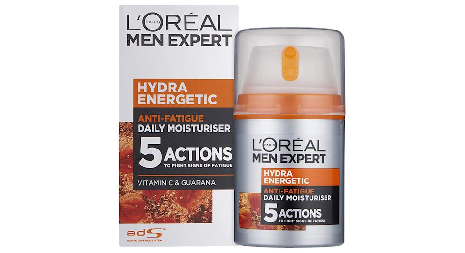 L'Oréal Paris Men Expert Hydra Energetic Anti-Fatigue Moisturiser