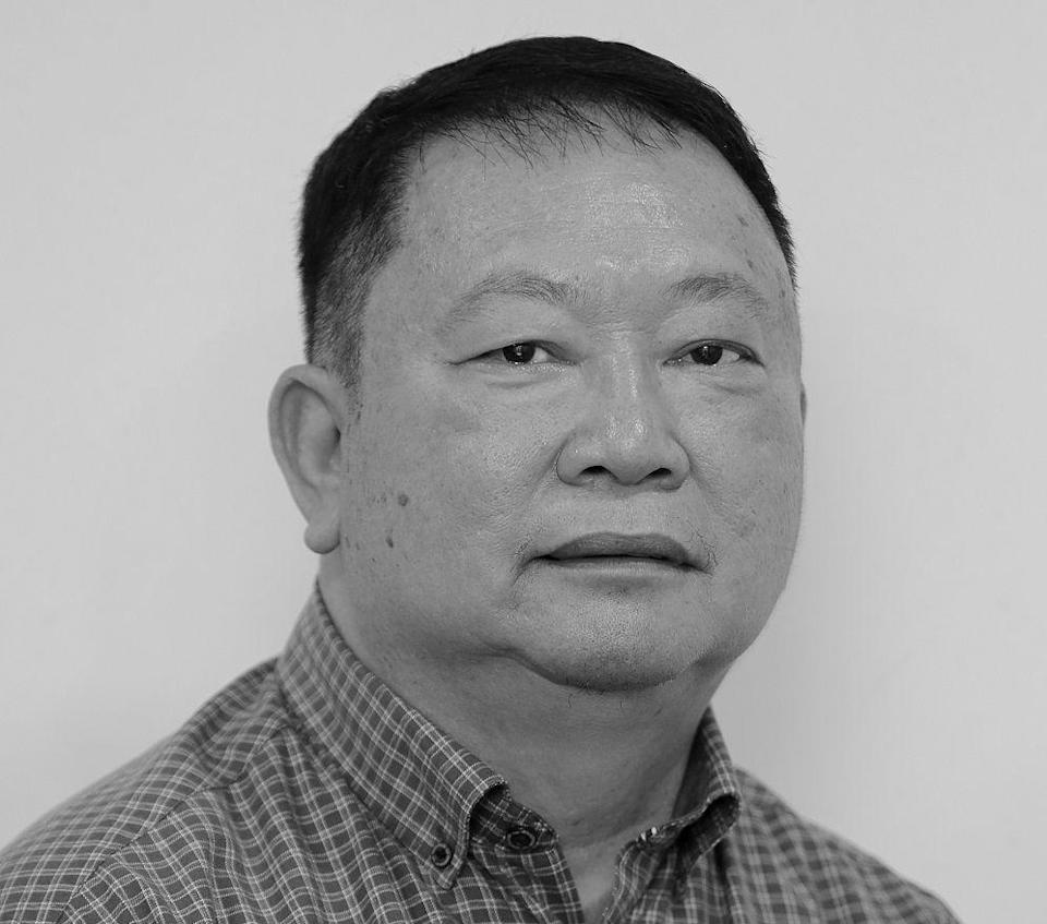 Wong, 59, was a 40-year veteran of the news industry, starting off as a reporter with The Star and taking on various roles before eventually being appointed as Malay Mail's editor-in-chief.