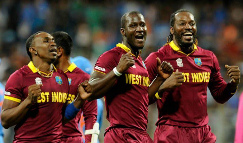 Who will succeed the golden generation of T20 Specialists from the Windies?