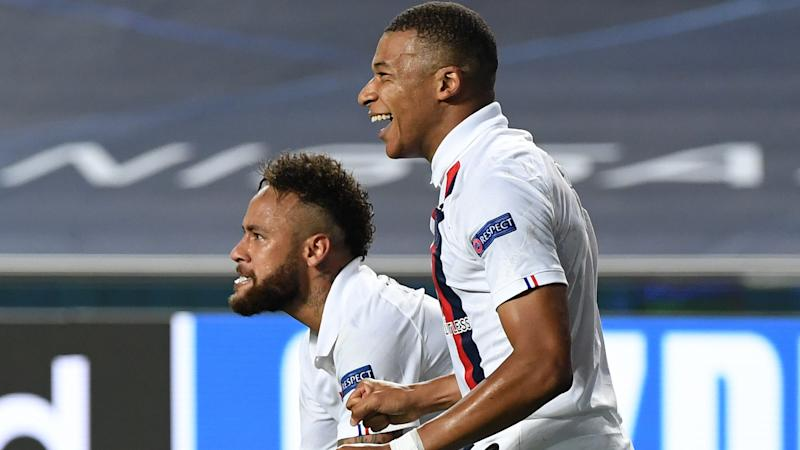 'I feel World Cup vibes!' - Mbappe revelling in PSG's run to first Champions League final