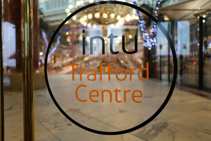 Mall owner Intu flags going concern doubt as loss balloons to £2 billion