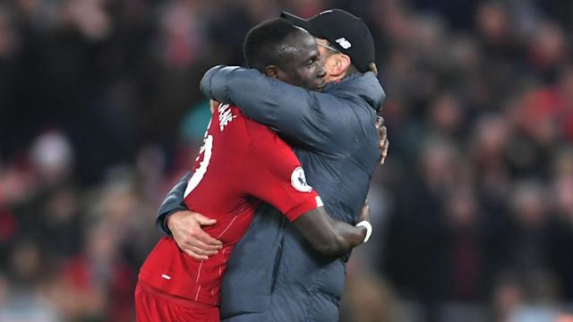 Fourth in the Ballon d'Or voting, Sadio Mane produced a glistening performance that could hasten the departure of Marco Silva.