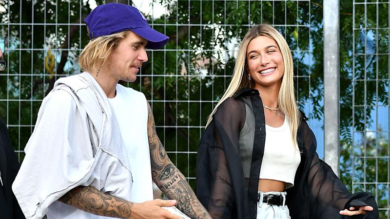 Justin Bieber Just Gave The Entire World A Tour Of His Beverly Hills Home With Hailey Baldwin