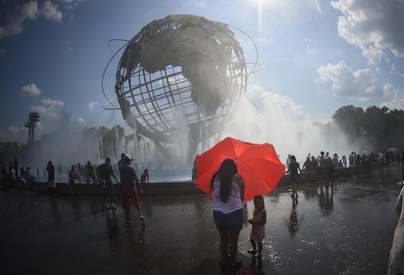 NYC Mayor Suggests ConEd Takeover After Heat Forces Shutdown