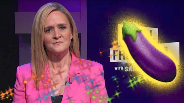 Samantha Bee's Penis PSA Takes Aim At Men Who Are Puzzled About Sexual Harassment