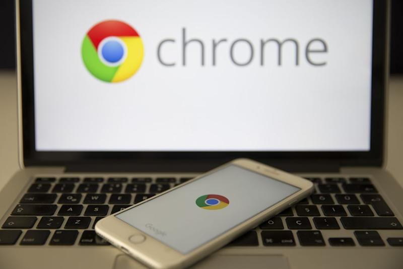 There's a Google Chrome setting that's both a blessing and a curse. (Photo by Gokhan Balci/Anadolu Agency/Getty Images)