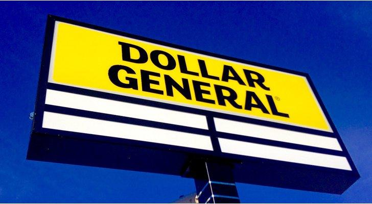 Despite Competition, Dollar General Stock Should March Higher