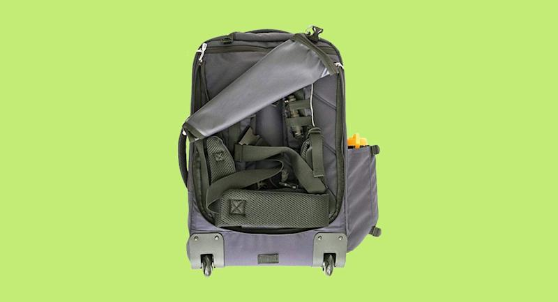 0400accc8 The Best Pre-Packed Survival Backpacks and Bug-Out Bags, According ...