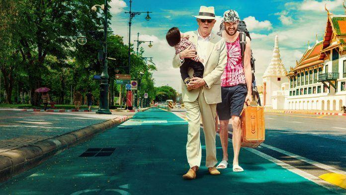 <p><strong><em>Jack Whitehall: Travels with My Father</em> (2019)</strong></p><p>Season three of the road trip comedy series follows Jack Whitehall, now living and working in LA, as he encourages dad Michael to embrace all that the American West has to offer.</p><p>Available 6th September</p>