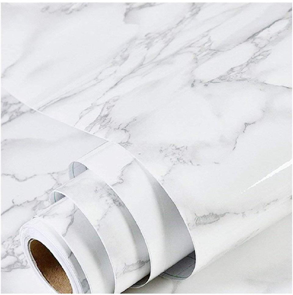 Marble Contract Paper. (Photo: Amazon)