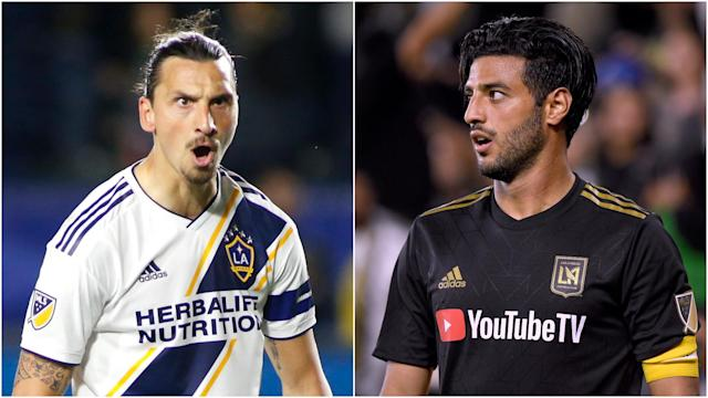 Regular season matches are often swiftly forgotten, but one MLS rivalry provides big stars and big teams that meet expectations time and time again