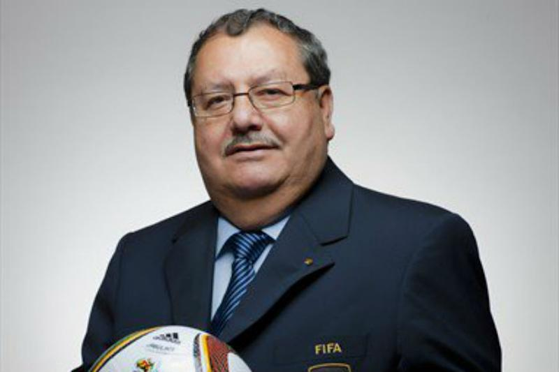 FifaGate: Guatemala Ex-football Boss's Guilty Plea Revealed