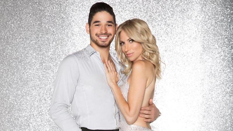EXCLUSIVE: Alan Bersten on How Debbie Gibson's 'Excruciating' Recovery From Lyme Disease Is Impacting 'DWTS'