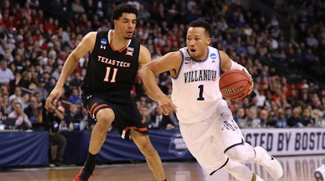 Where will Jalen Brunson go in the draft? The Crossover's Front Office breaks down his strengths, weaknesses and more in its in-depth scouting report.