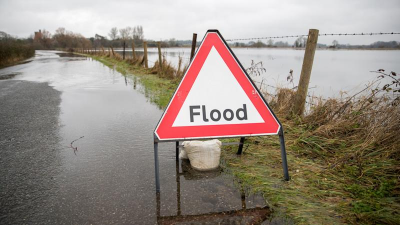 RSA sees thousands of storm and flood claims, but praises UK defences