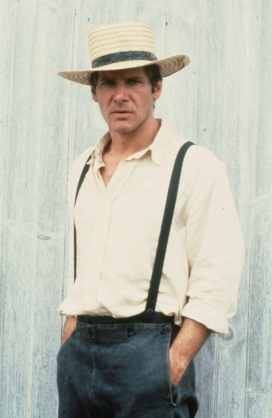 <p>It might be easy to say that Harrison Ford's career peaked in the '80s, considering he starred in two <em>Star Wars </em>movies and three <em>Indiana Jones</em> films in less than 10 years. But that's not all he's accomplished in his lifetime.</p>