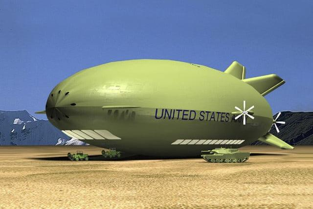 seven amazing darpa projects walrus concept