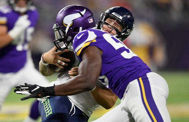 How to Watch the Vikings-Seahawks Game on 'Monday Night Football' for Free