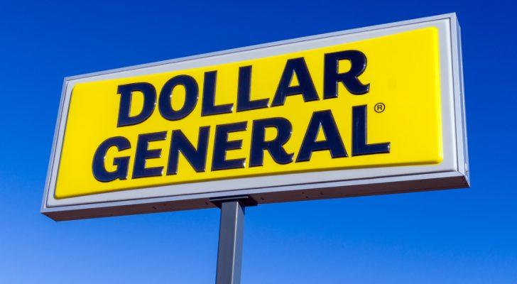 Retirement Stocks to Buy for a Correction: Dollar General