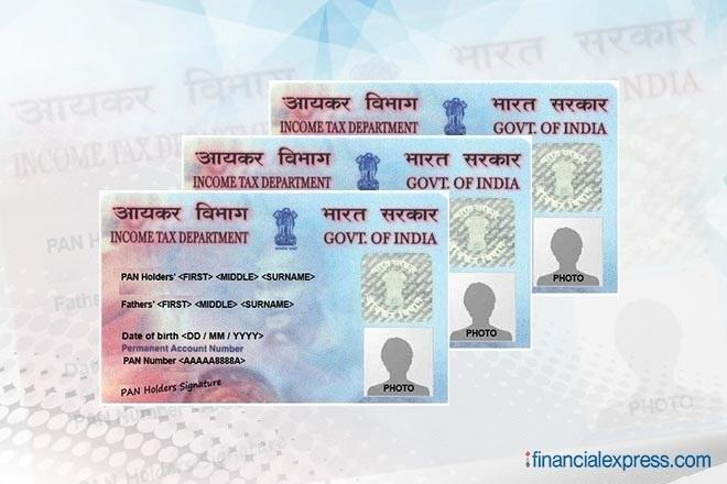 pan aadhaar interchangeability, PAN , Aadhaar, cbdt, income tax forms, income tax return, ITR