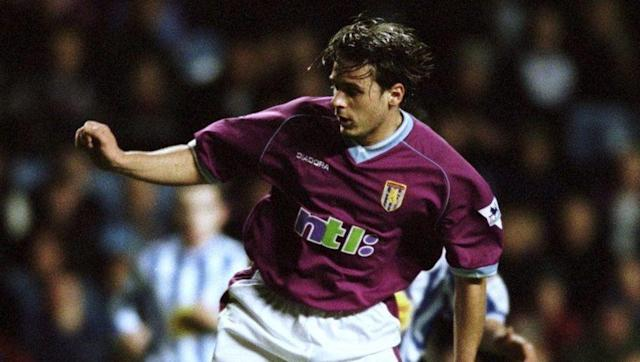 <p>Former Croatia international Bosko Balaban has become a Premier League cult figure for all the wrong reasons as a result of his awful spell at Aston Villa after joining from Dinamo Zagreb for around £6m in the summer of 2001.</p> <br><p>Balaban, who was earning a handsome weekly wage of £20,000, did not start a single game for Villa in the Premier League. He never managed to find the net in claret and blue either and wound up being released after spending the 2002/03 season back home in Croatia on loan.</p>