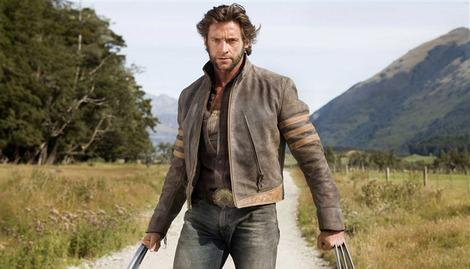 Confirmed: Wolverine to time-travel in 'Days of Future Past'