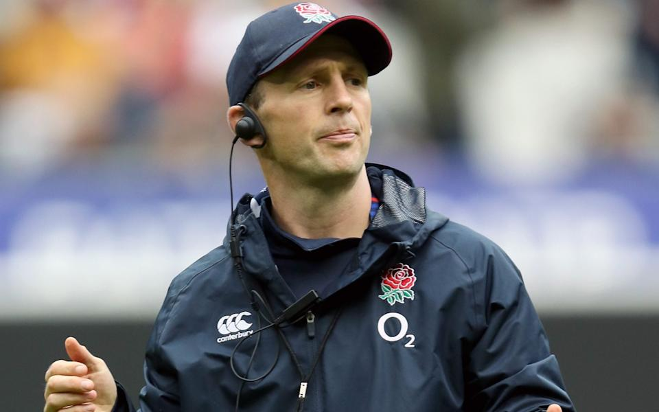 Simon Amor was Team GB sevens coach in Rio - Getty Images