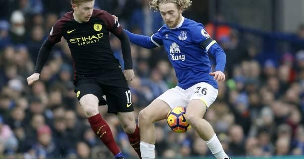 Foot - ANG - Everton - Tom Davies va prolonger avec Everton