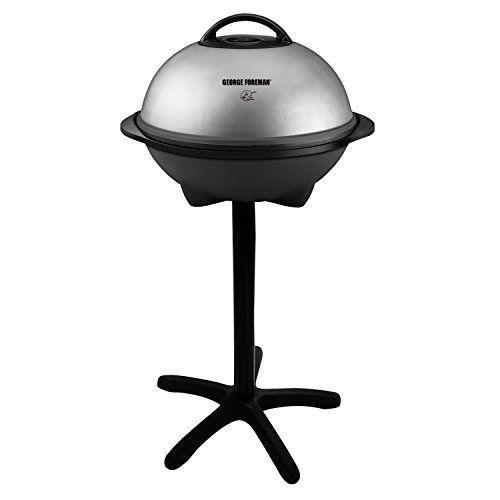 """<p><strong>George Foreman</strong></p><p>amazon.com</p><p><strong>$120.40</strong></p><p><a href=""""https://www.amazon.com/dp/B00004W499?tag=syn-yahoo-20&ascsubtag=%5Bartid%7C10050.g.20688368%5Bsrc%7Cyahoo-us"""" rel=""""nofollow noopener"""" target=""""_blank"""" data-ylk=""""slk:Shop Now"""" class=""""link rapid-noclick-resp"""">Shop Now</a></p><p>Who knows? You might just get to reap some of the delicious benefits of this gift!</p>"""