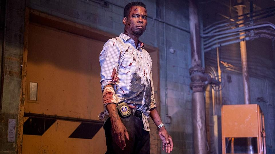 <p> <strong>Release date:</strong>&#xA0;May 21, 2021 </p> <p> Spiral: From the Book of Saw looks set to give the Saw series a new spin. If you were going to make a list of the actors you&#x2019;d imagine starring in the *counts on bloodied fingers*&#xA0;ninth&#xA0;movie in the series, Chris Rock and Samuel L. Jackson wouldn&#x2019;t exactly spring to mind. And yet here we are. It turns out that the multi-talented Rock loves the gory punish &apos;em up and he has been the driving force behind this now 2021 reboot. Let&apos;s hope it&apos;s worth the wait. </p>