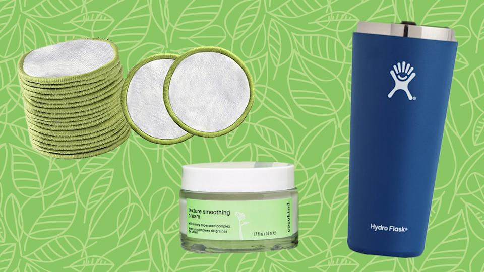 Shop these deals to make you and Mother Earth happy.
