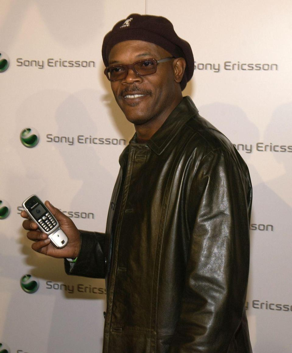 <p>Remember when cell phones had Hollywood premiere parties?</p>