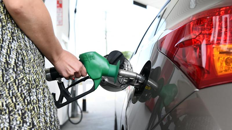 Petrol hits $1.99 a litre in Adelaide