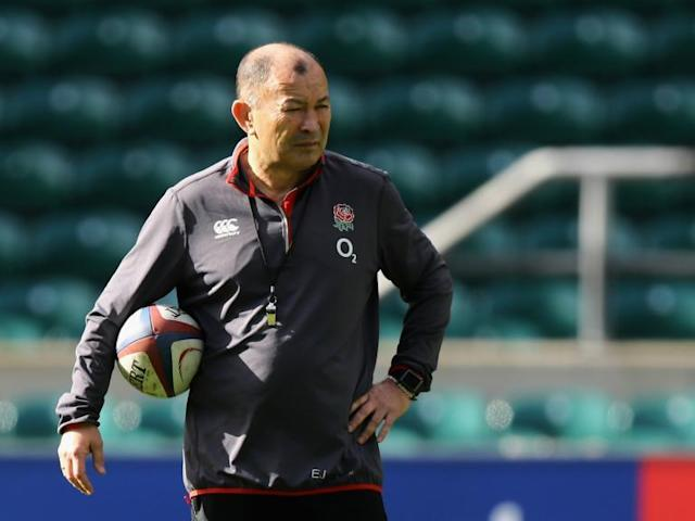 RFU stand by Eddie Jones despite 'extremely disappointing' Six Nations failure as official review begins