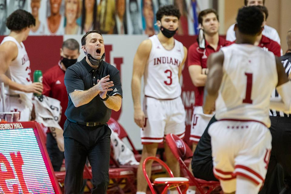 Archie Miller was fired on Monday.