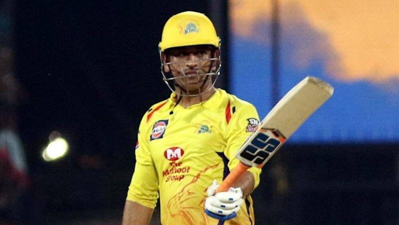 CSK Skipper MS Dhoni Becomes Joint-Most Capped Player in IPL History, Equals Suresh Raina's Record