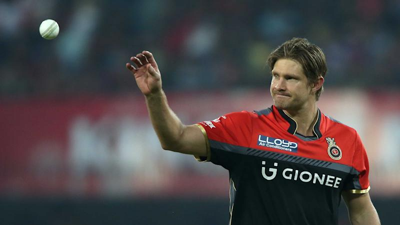 RCB Skipper Shane Watson Takes Blame For Defeat Against KXIP