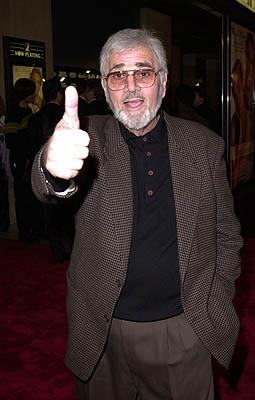 "Premiere: <a href=""/movie/contributor/1800021233"">Alex Rocco</a> at the Century City premiere of Columbia's <a href=""/movie/1804318786/info"">The Wedding Planner</a><br><font size=""-1"">Photo by <a href=""http://www.wireimage.com"">Steve Granitz/WireImage.com</a></font>"