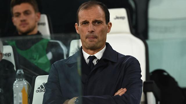 The Bianconeri head coach has refused to rule out leaving Turin in the future, after admitting he was stunned by defeat against Man Utd last week