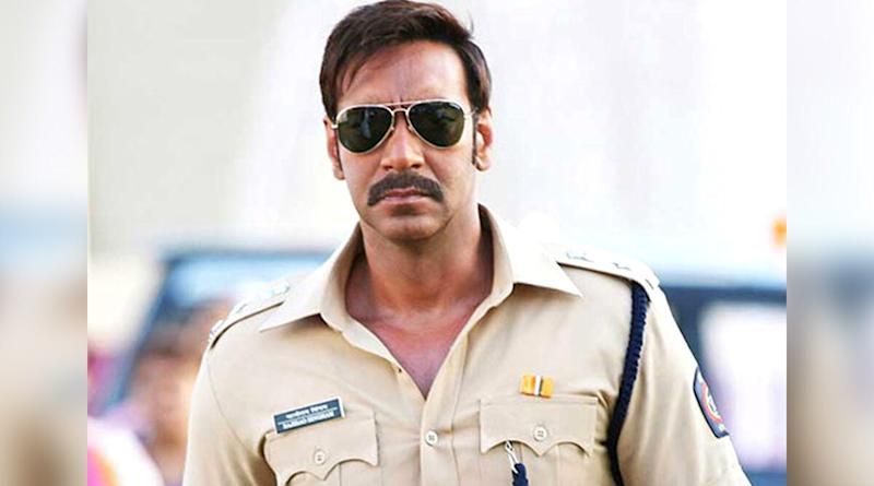 Ajay Devgn Lauds Mumbai Police for Their Contribution to the COVID-19 Pandemic, Says 'Singham Will Wear His Khakee and Stand Beside You Whenever You Ask'