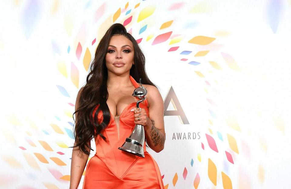 In 2019, Jesy decided to make a documentary for the BBC titled 'Odd One Out' about her experience of online trolling, which started as a result of her being the the curviest of the girls. The doc went on to win an NTA, but Jesy didn't even mention her bandmates in her acceptance speech, causing speculation that something was up. Leigh-Anne would later go on to make her own documentary for the BBC titled 'Race, Pop and Power' and although nominated for an NTA failed to win.