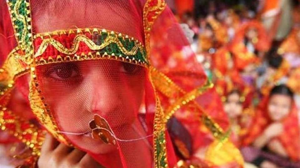 Rajasthan Assembly passes bill allowing registration of child marriage