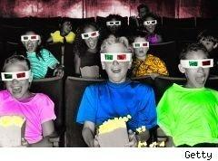 cheaper ways to view 3D TV