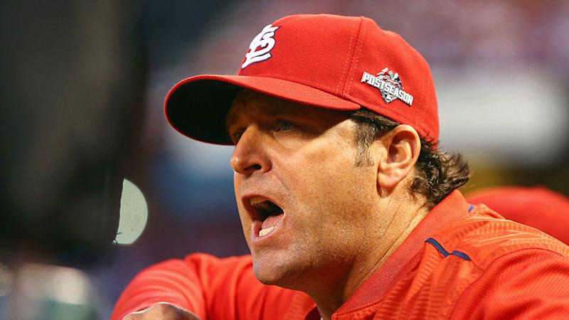 What is wrong with the St. Louis Cardinals?