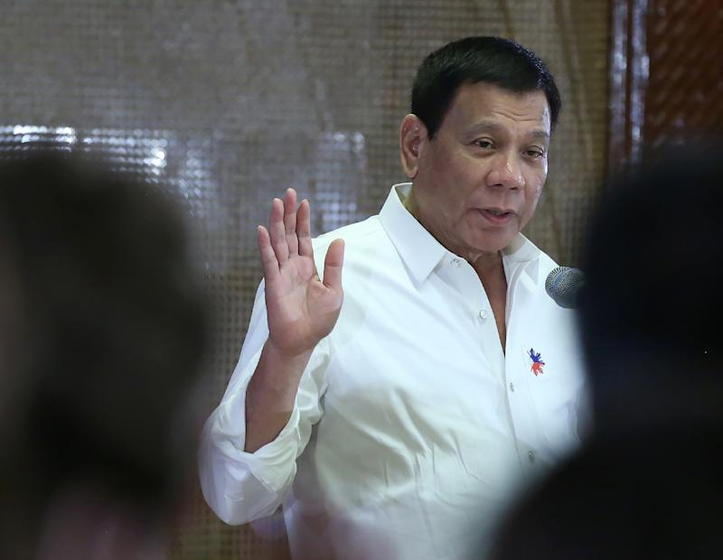Philippine President Rodrigo Duterte has railed against the United Nations for criticising his government, even threatening to withdraw from the world body