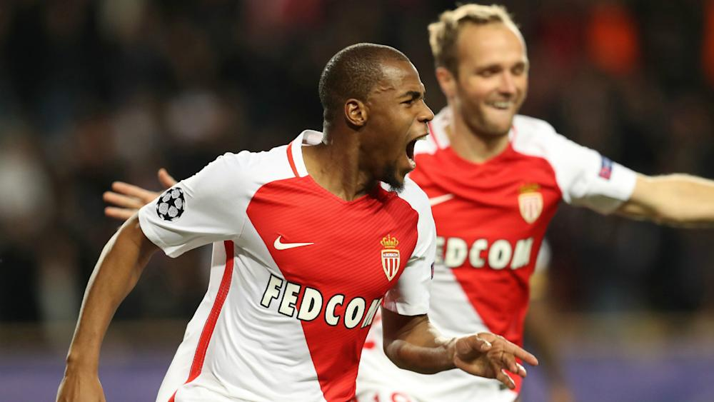 HD Djibril Sidibe