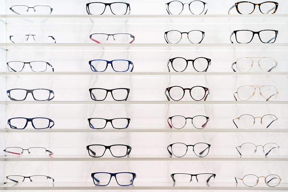Thinking about buying glasses online in Canada? Here's everything you need to know.