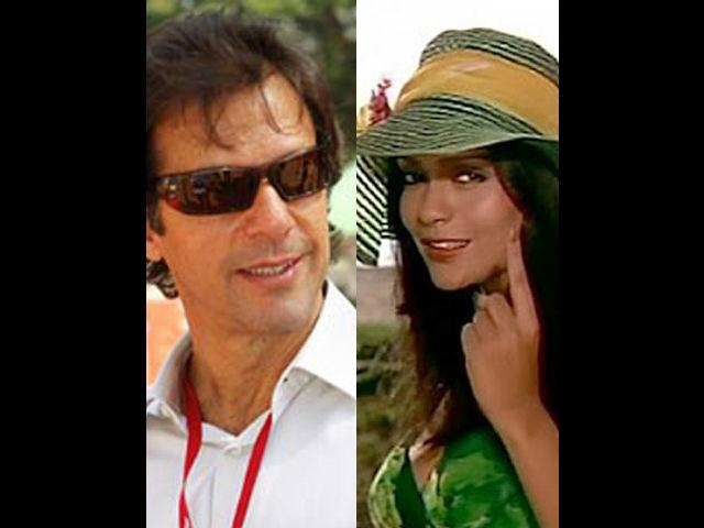<p><strong>Zeenat Aman-Imran Khan</strong><br /><br />The most dashing Pakistani cricketer Imran Khan and the glam queen of Bollywood, Zeenat created ripples when they started dating each other. It was a match made in style-heaven. However, their affair was short-lived and the two parted ways. <br /><br /></p>